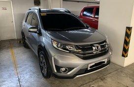 Selling Used Honda BRV 2017 at 10000 km in Cebu