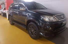2nd Hand Toyota Fortuner 2007 Automatic Gasoline for sale in Pasay