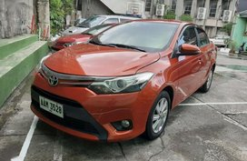 2nd Hand Toyota Vios 2014 Automatic Gasoline for sale in Pasay
