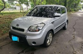 2011 Kia Soul for sale in Parañaque