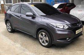 Selling Honda Hr-V 2016 in Parañaque