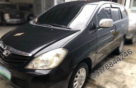 Selling 2nd Hand Toyota Innova 2011 in Quezon City