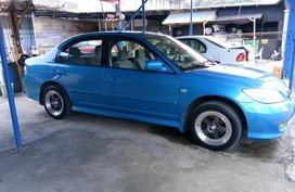 Sell 2nd Hand 2005 Honda Civic at 110000 km in Tanza