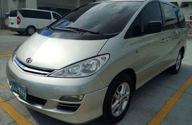 2004 Toyota Previa for sale in Manila