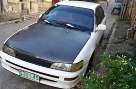 Selling 2nd Hand Toyota Corolla 1997 in Silay