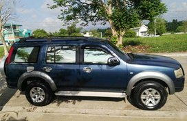 Selling 2nd Hand Ford Everest 2007 in Calamba