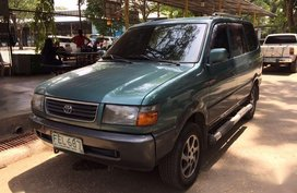 2nd Hand Toyota Revo 1999 at 110000 km for sale in Lapu-Lapu