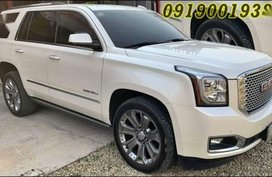 2nd Hand Gmc Denali 2015 Automatic Gasoline for sale in Quezon City