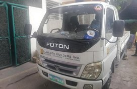 2nd Hand Foton Tornado 2011 at 70000 km for sale