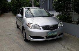 Selling Toyota Vios 2006 at 100000 km in Cabanatuan
