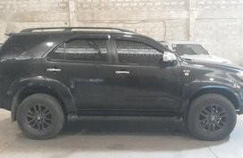 Sell 2nd Hand 2005 Toyota Fortuner at 121000 km in Pasig
