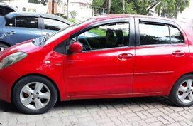 Sell 2nd Hand 2007 Toyota Yaris Automatic Gasoline at 10000 km in Trece Martires