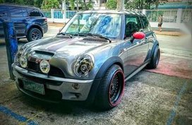 Selling Brand New Mini Cooper 2006 in Manila