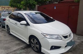 Honda City 2014 Automatic Gasoline for sale in Quezon City