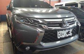 Selling Mitsubishi Montero 2018 Automatic Diesel in Marikina