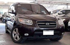 2008 Hyundai Santa Fe for sale in Makati