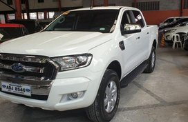 Ford Ranger 2016 Automatic Diesel for sale in Quezon City