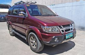 Selling 2nd Hand Isuzu Sportivo 2013 at 83000 km in Mandaue