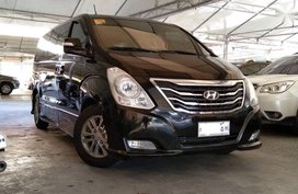 2nd Hand Hyundai Grand Starex 2015 Automatic Diesel for sale in Makati