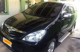 2nd Hand Toyota Innova 2011 Automatic Diesel for sale in Valenzuela