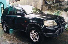 Sell 2nd Hand 2000 Honda Cr-V at 10000 km in Dasmariñas