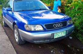 Selling Audi A6 2020 Automatic Gasoline in Iriga