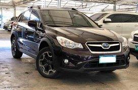 2nd Hand Subaru Xv 2012 for sale in Makati