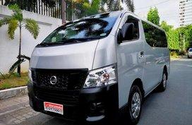 2nd Hand Nissan Urvan 2018 for sale in Quezon City