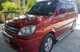 2nd Hand Mitsubishi Adventure 2004 at 110000 km for sale in Taytay