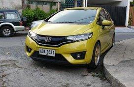 2015 Honda Jazz for sale in Makati