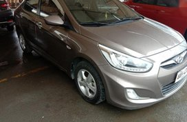 Hyundai Accent 2014 Automatic Gasoline for sale in Meycauayan