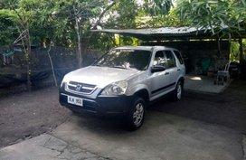 2003 Honda Cr-V for sale in Taal