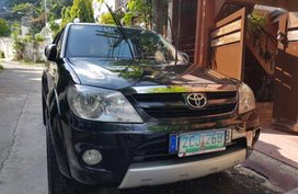 2007 Toyota Fortuner for sale in Marikina