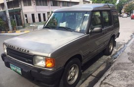 2nd Hand Land Rover Discovery for sale in Parañaque