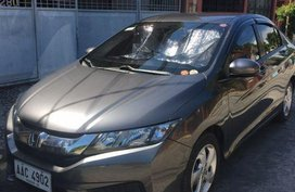 Selling 2nd Hand Honda City 2014 at 60000 km in Cavite City