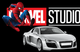 Best cars from the Marvel Cinematic Universe