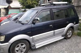 Selling 2nd Hand Mitsubishi Adventure 2003 in Pasay