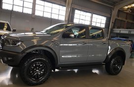 Selling Brand New Ford Ranger Raptor 2019 in Manila