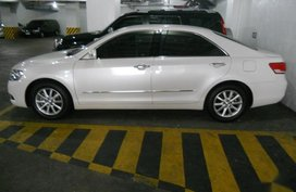 Selling 2nd Hand Toyota Camry 2010 Automatic Gasoline at 60000 km in San Juan