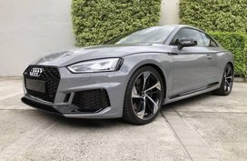 Brand New Audi Rs 5 2019 for sale in Manila