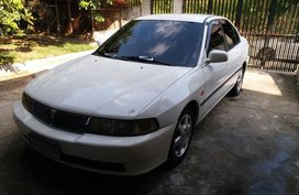 Selling 2nd Hand Mitsubishi Lancer 2001 in Silang