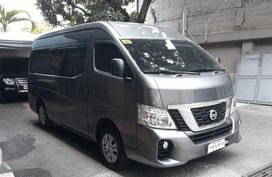 2nd Hand Nissan Nv350 Urvan 2018 Automatic Diesel for sale in Pasay