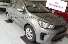 Selling Kia Soluto 2019 Manual Gasoline in Makati
