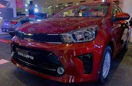2019 Kia Soluto for sale in Makati