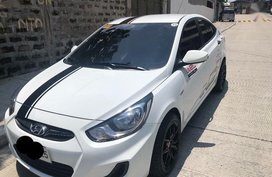 2014 Hyundai Accent for sale in Caloocan