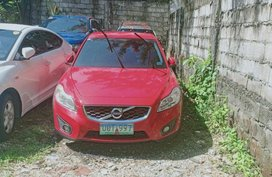 Selling 2nd Hand Volvo C30 2013 in Cainta