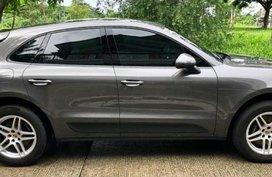 2nd Hand Porsche Cayenne 2016 at 19000 km for sale in Muntinlupa