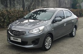 Sell 2018 Mitsubishi Mirage G4 in Trece Martires