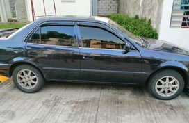 2nd Hand Toyota Corolla 1999 Manual Gasoline for sale in Manila