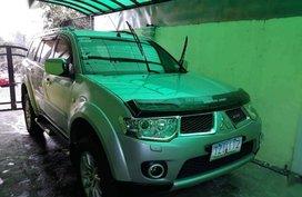 2nd Hand Mitsubishi Montero 2011 for sale in Malabon